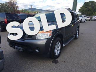 2012 Nissan Armada SV | Little Rock, AR | Great American Auto, LLC in Little Rock AR AR