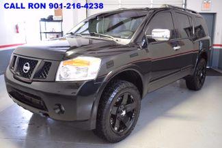 2012 Nissan Armada SV in Memphis TN, 38128