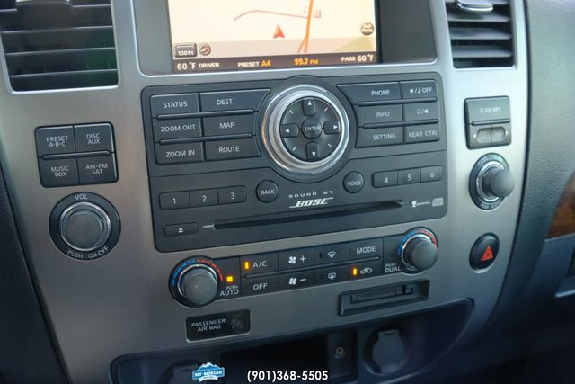 2012 Nissan Armada Platinum in Memphis, Tennessee 38115