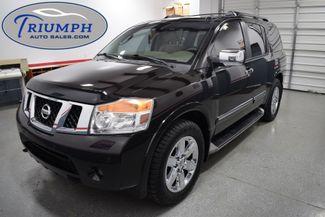 2012 Nissan Armada Platinum in Memphis, TN 38128