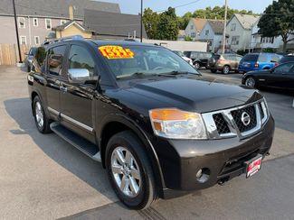 2012 Nissan Armada in , Wisconsin