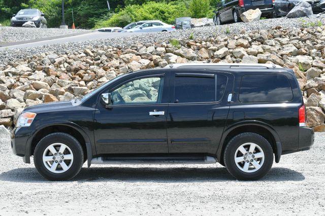 2012 Nissan Armada SV Naugatuck, Connecticut 1