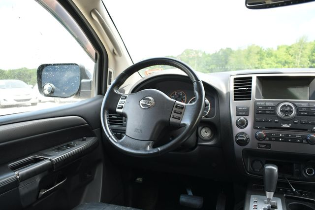 2012 Nissan Armada SV Naugatuck, Connecticut 10