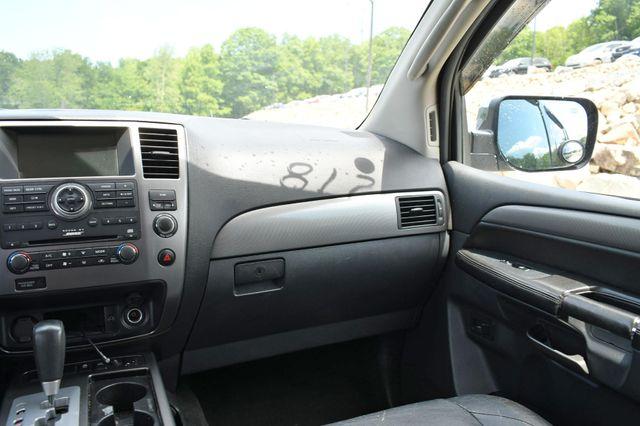 2012 Nissan Armada SV Naugatuck, Connecticut 11