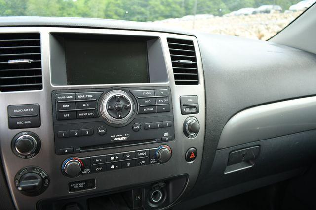 2012 Nissan Armada SV Naugatuck, Connecticut 13