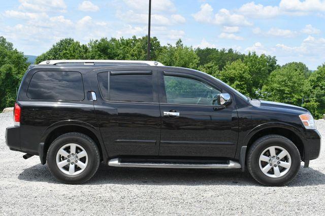 2012 Nissan Armada SV Naugatuck, Connecticut 5
