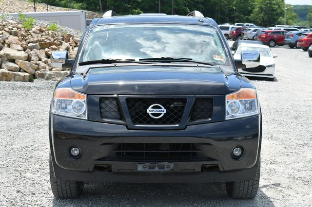 2012 Nissan Armada SV Naugatuck, Connecticut 7