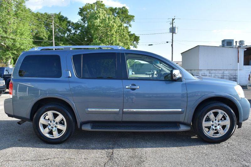 Captivating ... 2012 Nissan Armada Platinum In Picayune, MS ...