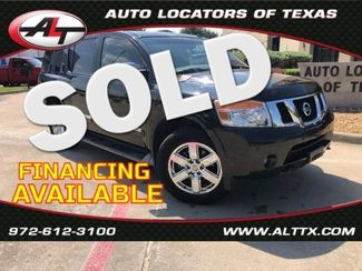 2012 Nissan Armada Platinum | Plano, TX | Consign My Vehicle in  TX