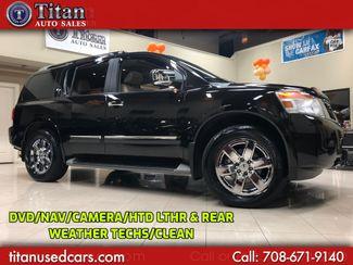 2012 Nissan Armada Platinum in Worth, IL 60482