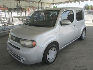 2012 Nissan cube 1.8 S Gardena, California