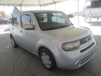 2012 Nissan cube 1.8 S Gardena, California 3