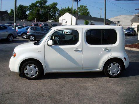 2012 Nissan cube 1.8 S | Nashville, Tennessee | Auto Mart Used Cars Inc. in Nashville, Tennessee