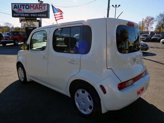 2012 Nissan cube 1.8 S in Nashville, Tennessee 37211