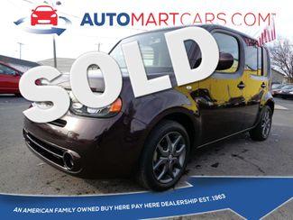 2012 Nissan cube 1.8 S | Nashville, Tennessee | Auto Mart Used Cars Inc. in Nashville Tennessee