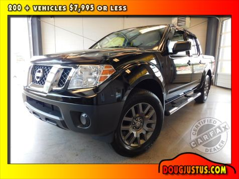 2012 Nissan Frontier S in Airport Motor Mile ( Metro Knoxville ), TN