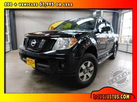 2012 Nissan Frontier PRO-4X in Airport Motor Mile ( Metro Knoxville ), TN