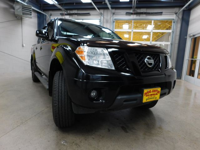 2012 Nissan Frontier PRO-4X in Airport Motor Mile ( Metro Knoxville ), TN 37777