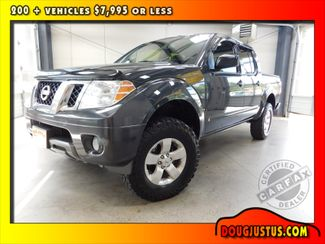 2012 Nissan Frontier SV in Airport Motor Mile ( Metro Knoxville ), TN 37777