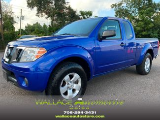 2012 Nissan Frontier SV King Cab in Augusta, Georgia 30907
