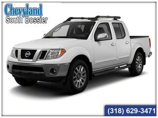 2012 Nissan Frontier SV in Bossier City LA, 71112