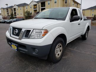 2012 Nissan Frontier S | Champaign, Illinois | The Auto Mall of Champaign in Champaign Illinois