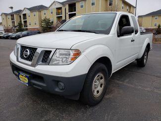 2012 Nissan Frontier S | Champaign, Illinois | The Auto Mall of Champaign in Champaign Illinois