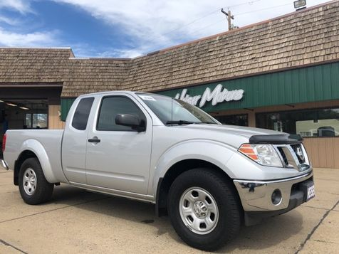 2012 Nissan Frontier SV in Dickinson, ND