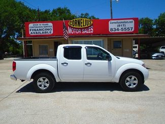 2012 Nissan Frontier SV | Fort Worth, TX | Cornelius Motor Sales in Fort Worth TX