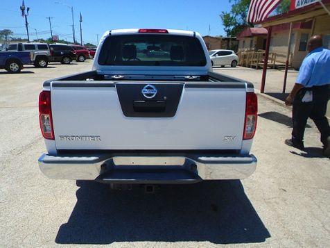 2012 Nissan Frontier SV | Fort Worth, TX | Cornelius Motor Sales in Fort Worth, TX
