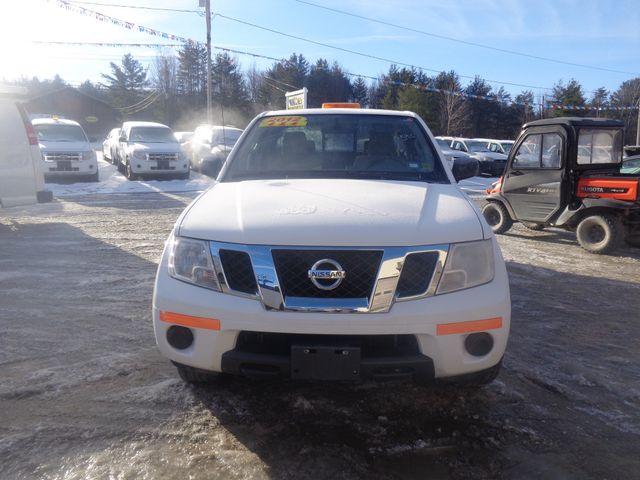 2012 Nissan Frontier Hoosick Falls, New York 1