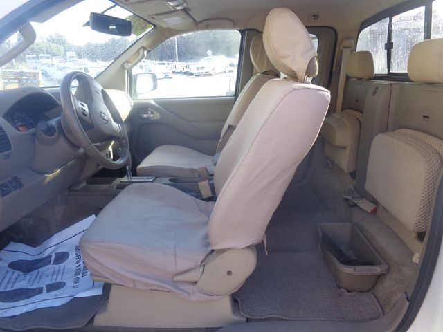 2012 Nissan Frontier Hoosick Falls, New York 4
