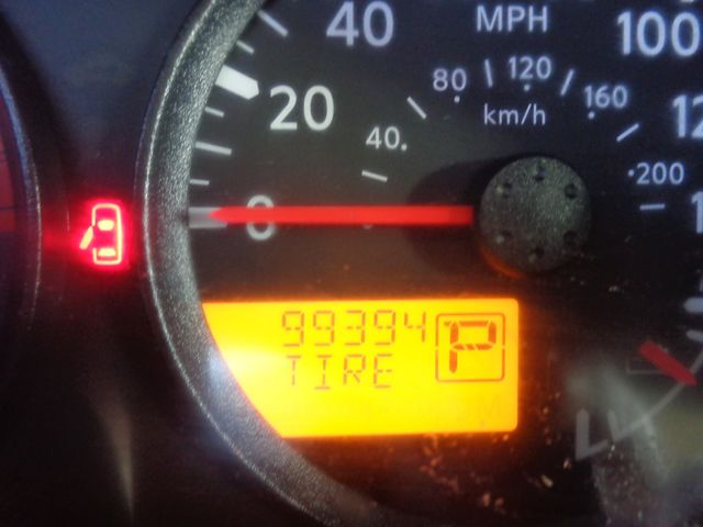 2012 Nissan Frontier Hoosick Falls, New York 5