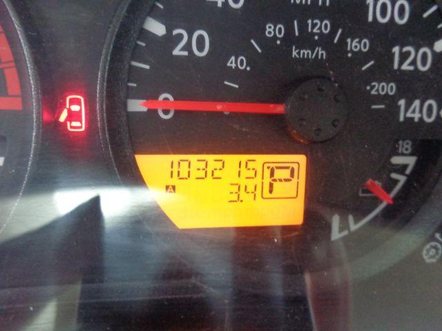 2012 Nissan Frontier SV Hoosick Falls, New York 5