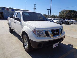 2012 Nissan Frontier in Houston, TX