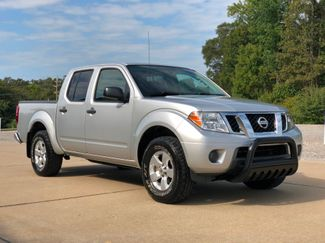 2012 Nissan Frontier SV in Jackson, MO 63755