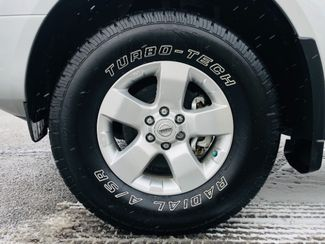 2012 Nissan Frontier SV LINDON, UT 17