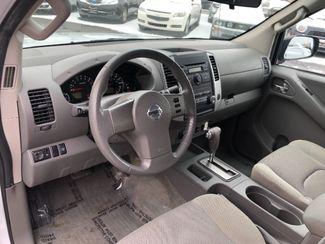 2012 Nissan Frontier SV LINDON, UT 21