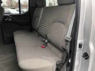2012 Nissan Frontier SV LINDON, UT 28