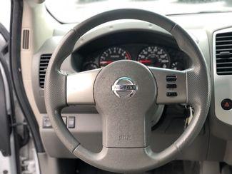 2012 Nissan Frontier SV LINDON, UT 43