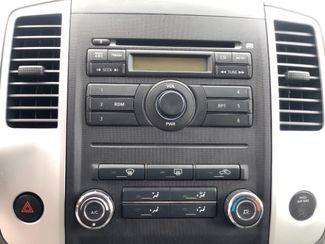 2012 Nissan Frontier SV LINDON, UT 45