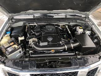 2012 Nissan Frontier SV LINDON, UT 49