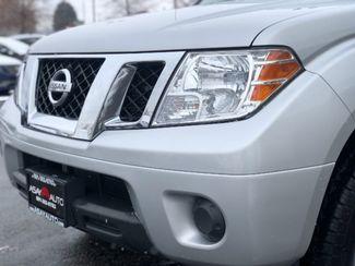 2012 Nissan Frontier SV LINDON, UT 7