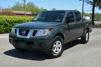 2012 Nissan Frontier SV in Memphis Tennessee, 38128