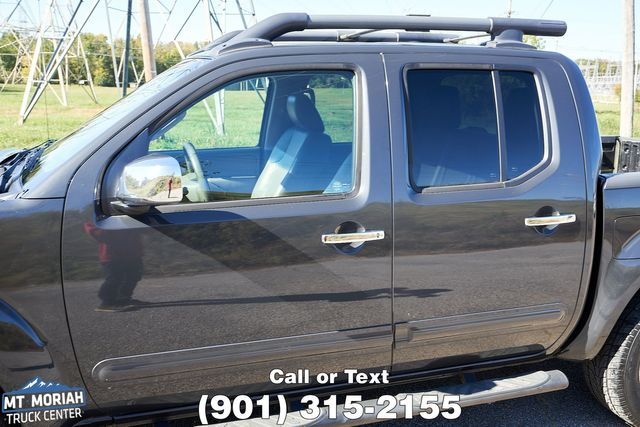 2012 Nissan Frontier SL in Memphis, Tennessee 38115