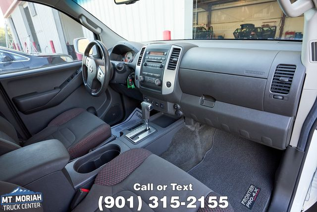2012 Nissan Frontier PRO-4X in Memphis, Tennessee 38115