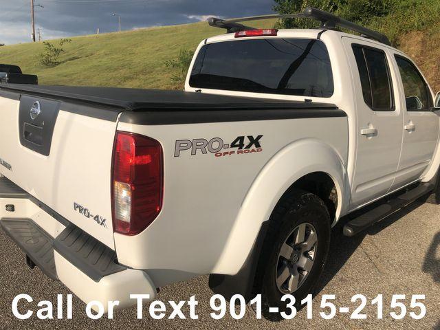 2012 Nissan Frontier PRO-4X in Memphis, TN 38115