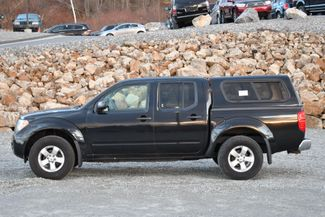 2012 Nissan Frontier SV Naugatuck, Connecticut 1