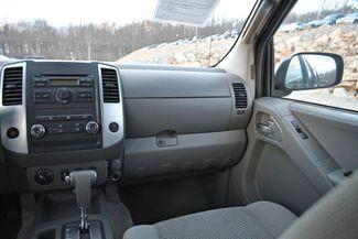 2012 Nissan Frontier SV Naugatuck, Connecticut 16