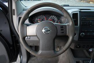 2012 Nissan Frontier SV Naugatuck, Connecticut 18